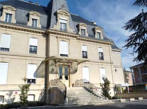 Fondation Chantepie Mancier; 3 Forêts