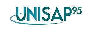 Logo UNISAP; 3 Forêts
