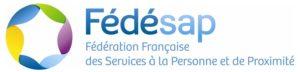 Logo FEDESAP; 3 Forêts