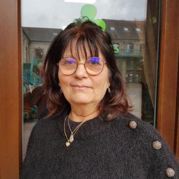 Marie-Françoise, aide à domicile à Domont 95