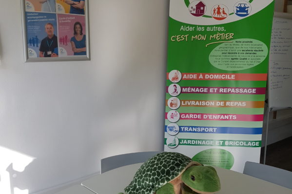 Recrutement administratif 3FORETS Saint-Gratien
